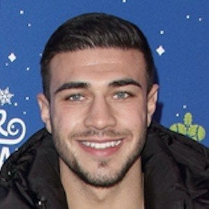 Tommy Fury 1 of 2