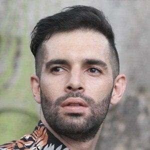 Juan Gálvez 1 of 4