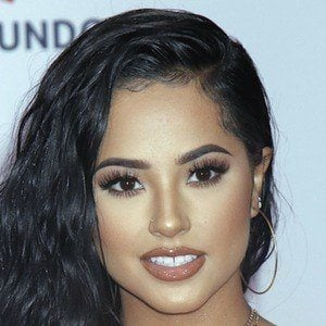 Becky G Phone Number & WhatsApp & Email Address
