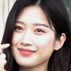 Moon Ga-young Headshot