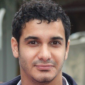 Elyes Gabel 1 of 2