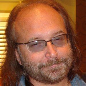 Reeves Gabrels Headshot