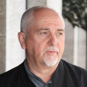 Peter Gabriel 1 of 10
