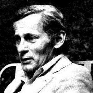 William Gaddis - Bio, Facts, Family   Famous Birthdays
