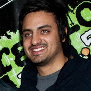 Sameer Gadhia 1 of 2