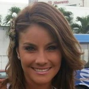 Jacqueline Gaete Headshot