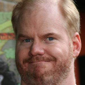 Jim Gaffigan 1 of 9