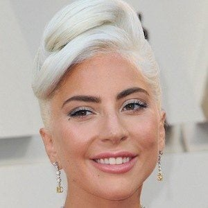 Lady Gaga Phone Number & WhatsApp & Email Address