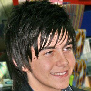 Declan Galbraith Headshot