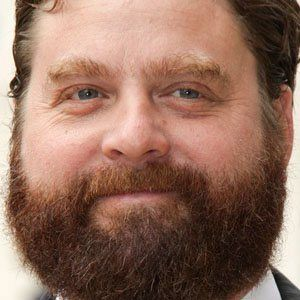 Zach Galifianakis 1 of 10