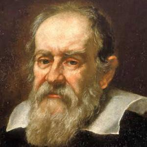 Galileo Galilei 1 of 3