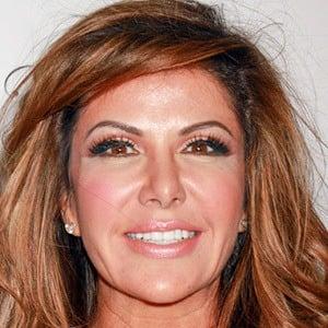 Adriana Gallardo Headshot