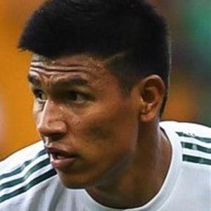 Jesús Gallardo Headshot