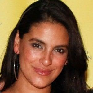 Liz Gallardo Headshot