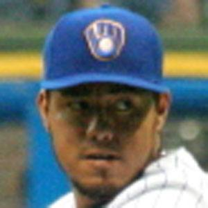 Yovani Gallardo Headshot
