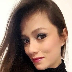 Lorena Galvez Antoine 1 of 5
