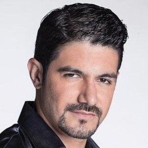 Pepe Gámez 1 of 6