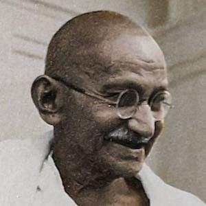 Mahatma Gandhi 1 of 10