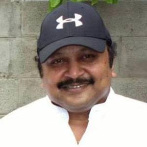 Prabhu Ganesan Headshot
