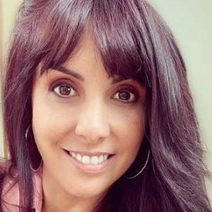 Carla García 1 of 5