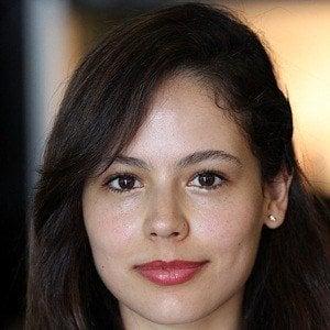 Martina García Headshot