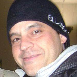 Bruno Garcia Headshot