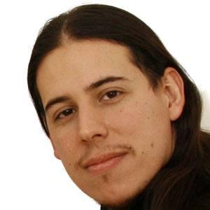 Juan Garcia-Herreros Headshot