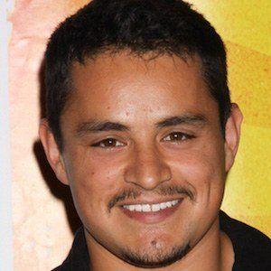 Jesse Garcia 1 of 5
