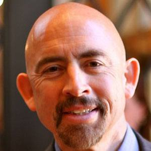 Joseph Garcia Headshot