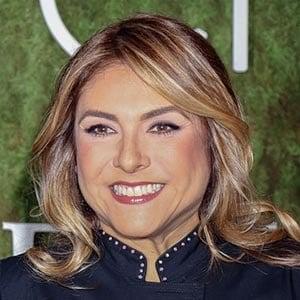Lorena Garcia 1 of 4