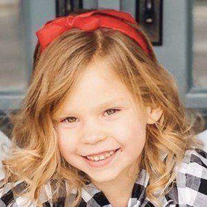 Evie Gardner 1 of 7