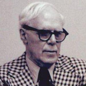 Martin Gardner Headshot