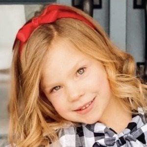 Scarlett Gardner 1 of 3