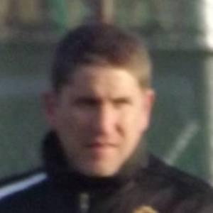 Juan Garrido Headshot