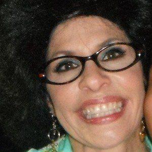 Raquel Garza Headshot