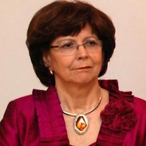 Silvia Gasparovicova Headshot