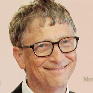 Bill Gates 1 of 6