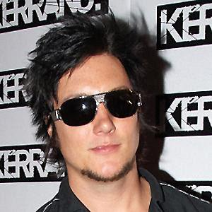 Synyster Gates 1 of 6