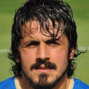 Gennaro Gattuso 1 of 4