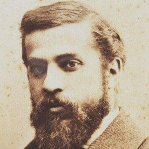 Antoni Gaudí 1 of 2