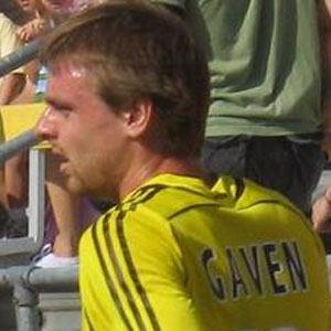 Eddie Gaven Headshot