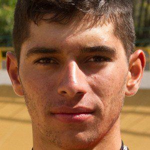 Fernando Gaviria Headshot