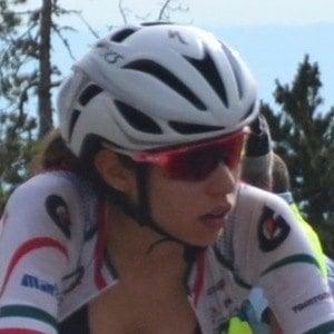 Antonieta Gaxiola Headshot