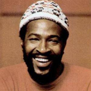Marvin Gaye 1 of 5