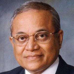 Maumoon Abdul Gayoom Headshot
