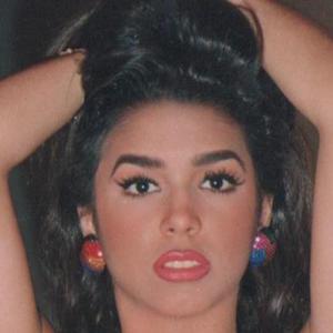 Bibi Gaytán Headshot