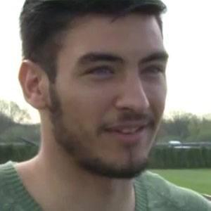 Paulo Gazzaniga Headshot