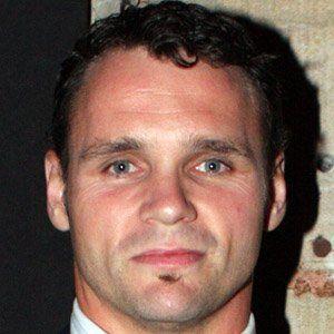 Daniel Geale Headshot