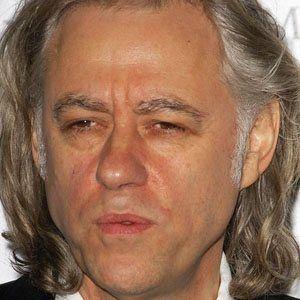 Bob Geldof 1 of 9