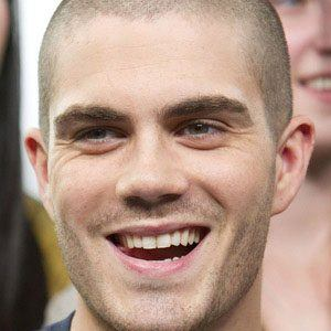 Max George 1 of 7